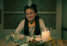 """Anna Cathcart in """"To All the Boy's I've Loved Before"""""""